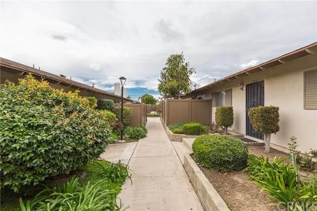 3139 E Chapman Avenue 16A, Orange, CA 92869 (#302447692) :: Cay, Carly & Patrick | Keller Williams