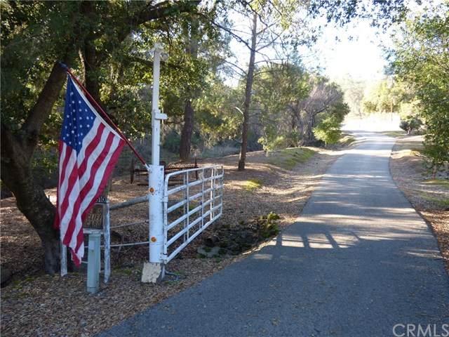 6010 Nacimiento Shores Road, Bradley, CA 93426 (#302447925) :: Keller Williams - Triolo Realty Group