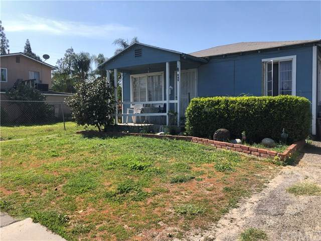 949 Arnold Drive, Placentia, CA 92870 (#302447932) :: Whissel Realty