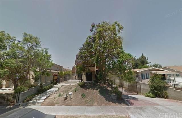 205 N Lincoln Avenue A, Monterey Park, CA 91755 (#302448039) :: COMPASS