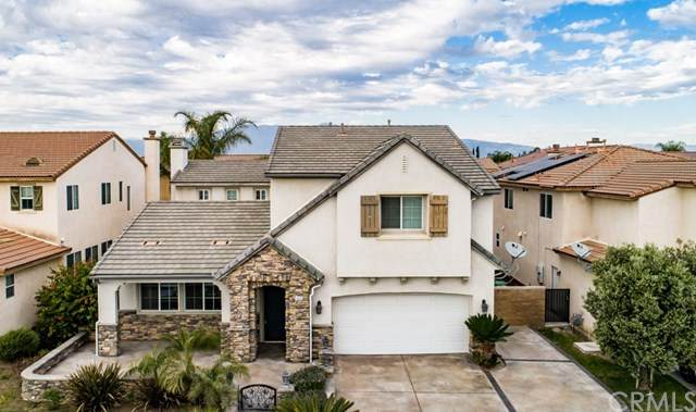 13846 Haider Court, Eastvale, CA 92880 (#302448124) :: The Yarbrough Group