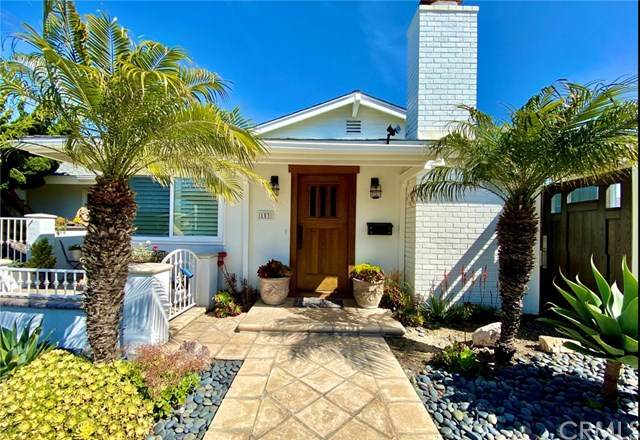 153 Camino San Clemente, San Clemente, CA 92672 (#302448131) :: Whissel Realty