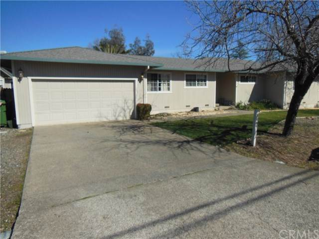 18144 Green Point Court, Hidden Valley Lake, CA 95467 (#302448182) :: Coldwell Banker West