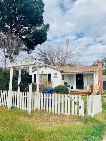 2408 Terrace Way, Bakersfield, CA 93304 (#302448222) :: COMPASS