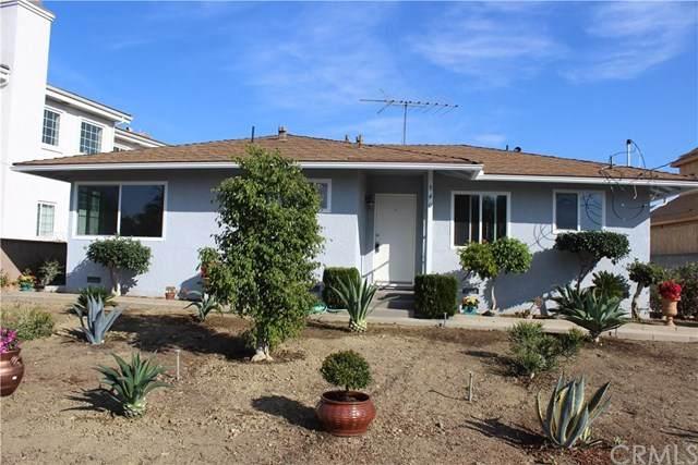 940 S Lincoln Avenue, Monterey Park, CA 91755 (#302448289) :: Cay, Carly & Patrick | Keller Williams