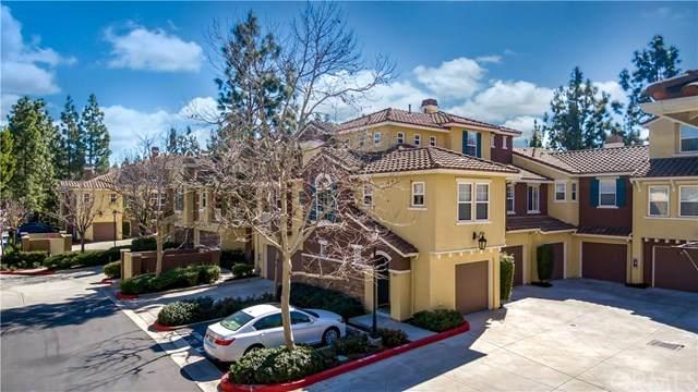200 Timberwood #20, Irvine, CA 92620 (#302448481) :: Whissel Realty