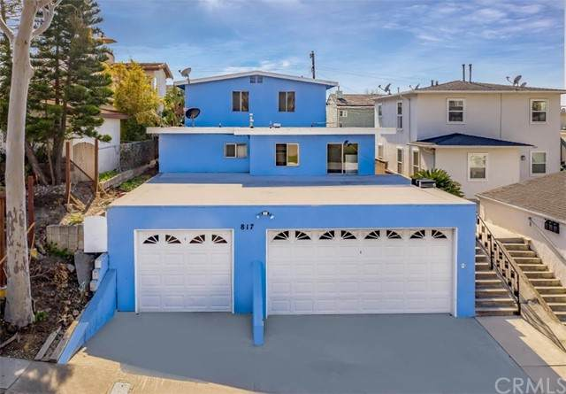 817 Calle Puente, San Clemente, CA 92672 (#302448515) :: Whissel Realty