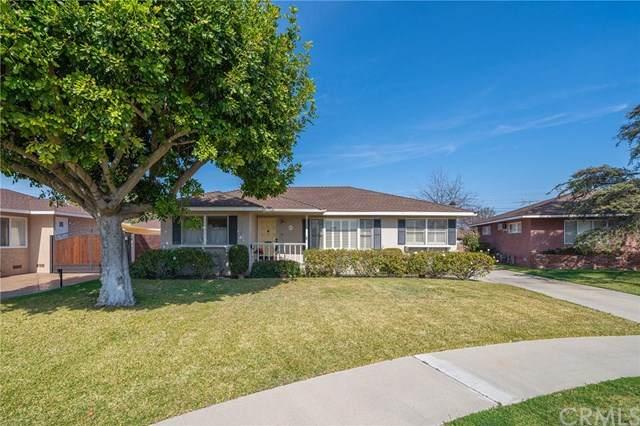 825 W Gretchen Way, Anaheim, CA 92805 (#302448629) :: Keller Williams - Triolo Realty Group
