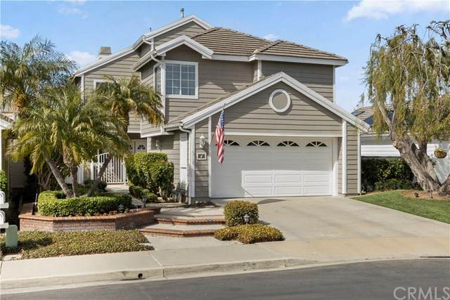 4 Ashburton Place, Laguna Niguel, CA 92677 (#302448667) :: Keller Williams - Triolo Realty Group