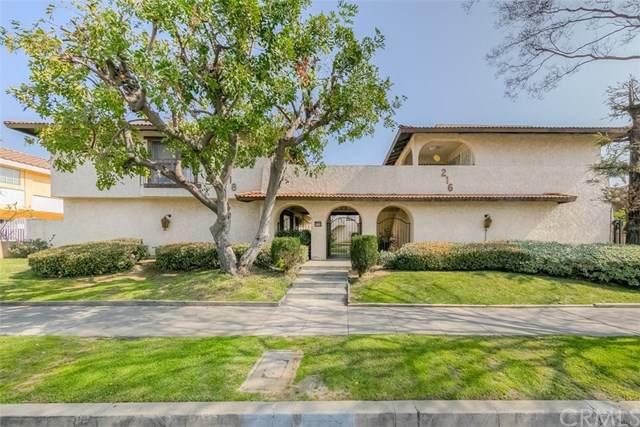 216 N Alhambra Avenue B, Monterey Park, CA 91755 (#302448708) :: Cay, Carly & Patrick | Keller Williams