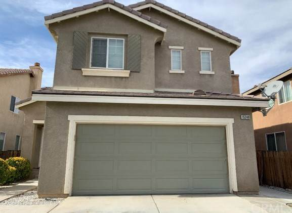 15248 Sunray Court, Victorville, CA 92394 (#302449146) :: Cay, Carly & Patrick | Keller Williams