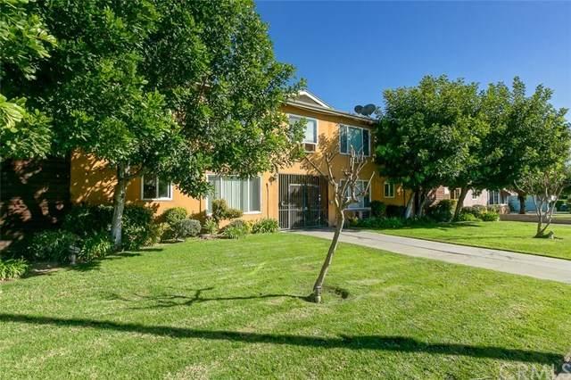 1024 S Atlantic Boulevard, Alhambra, CA 91803 (#302449163) :: Keller Williams - Triolo Realty Group