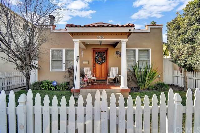 125 Bennett Avenue, Long Beach, CA 90803 (#302449286) :: Pugh-Thompson & Associates