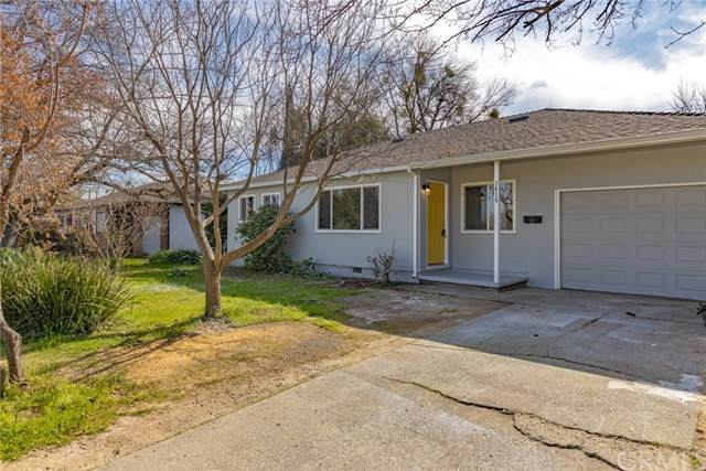 1615 Tehama Street, corning, CA 96021 (#302449408) :: Keller Williams - Triolo Realty Group