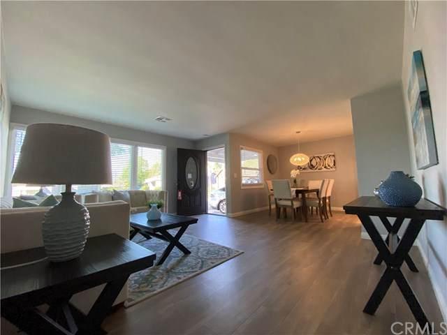 736 E Dexter Street, Covina, CA 91723 (#302449656) :: Cay, Carly & Patrick | Keller Williams