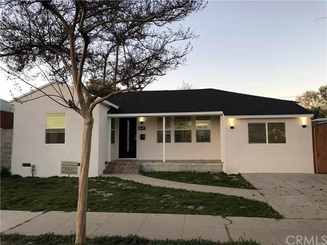 10455 Chandler Boulevard, North Hollywood, CA 91601 (#302449665) :: Cay, Carly & Patrick | Keller Williams