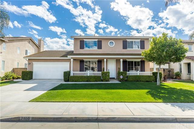 7166 Citrus Valley Avenue, Eastvale, CA 92880 (#302449675) :: The Yarbrough Group