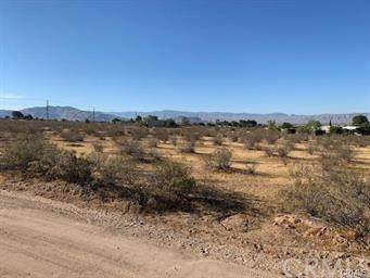 0 Roundup, Apple Valley, CA 92392 (#302449698) :: COMPASS