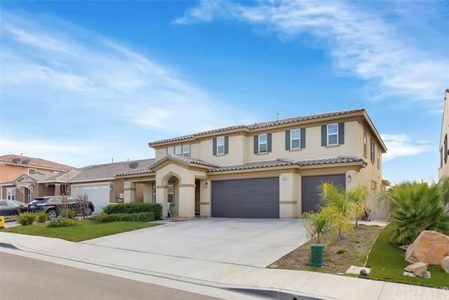 30247 Mahogany Street, Murrieta, CA 92563 (#302449768) :: COMPASS