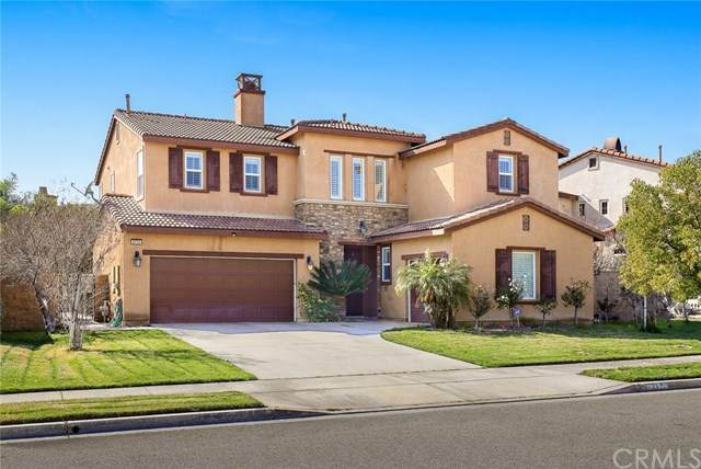 6723 Black Forest Drive, Eastvale, CA 92880 (#302449808) :: The Yarbrough Group