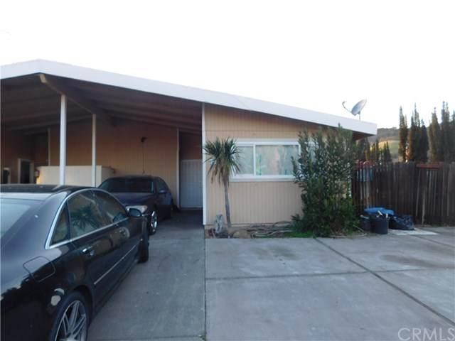 12971 Lakeland Street, Clearlake Oaks, CA 95423 (#302449818) :: Keller Williams - Triolo Realty Group