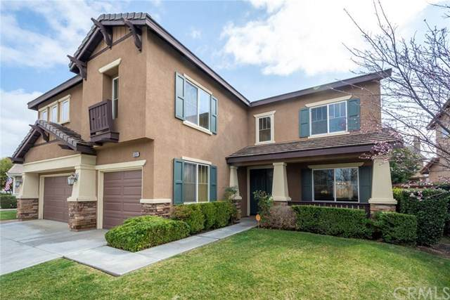 35086 Bola Court, Winchester, CA 92596 (#302449835) :: The Yarbrough Group