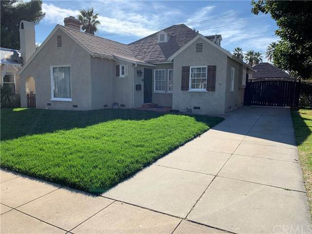 2860 N Pershing Avenue, San Bernardino, CA 92405 (#302449842) :: COMPASS