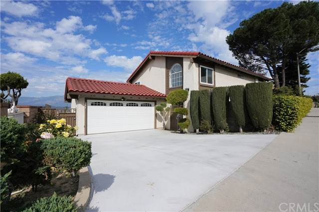 869 Country Road, Monterey Park, CA 91755 (#302449865) :: COMPASS