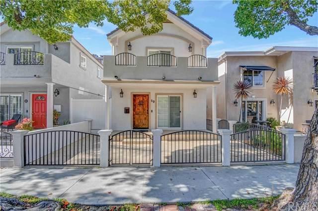 59 Park Avenue, Long Beach, CA 90803 (#302449919) :: Pugh-Thompson & Associates