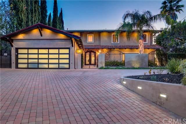 5005 Delita Place, Woodland Hills, CA 91364 (#302450060) :: Keller Williams - Triolo Realty Group