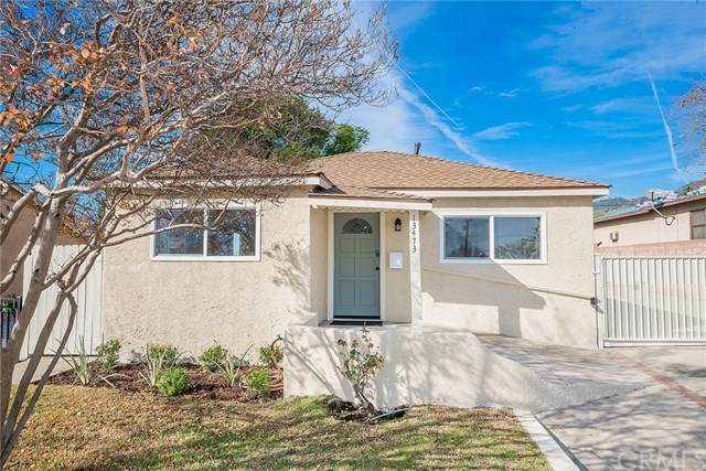 13473 Sayre Street, Sylmar, CA 91342 (#302450061) :: Keller Williams - Triolo Realty Group