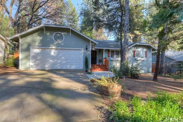 14304 Carnegie Road, Magalia, CA 95954 (#302450195) :: COMPASS