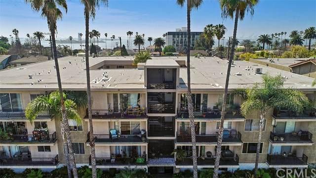 2662 E 2662 F3, Long Beach, CA 90803 (#302450321) :: Pugh-Thompson & Associates