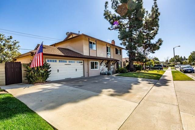 1530 Shenandoah Street, Placentia, CA 92870 (#302450374) :: Whissel Realty