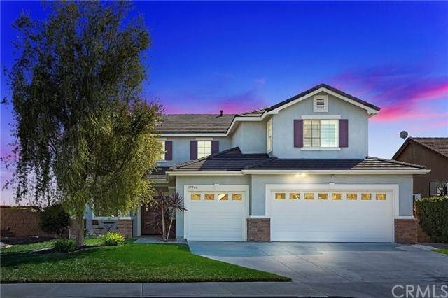 35566 Driftwood Street, Winchester, CA 92596 (#302450383) :: The Yarbrough Group