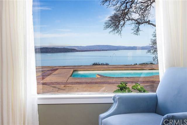 1695 Westlake Drive, Kelseyville, CA 95451 (#302450972) :: The Yarbrough Group