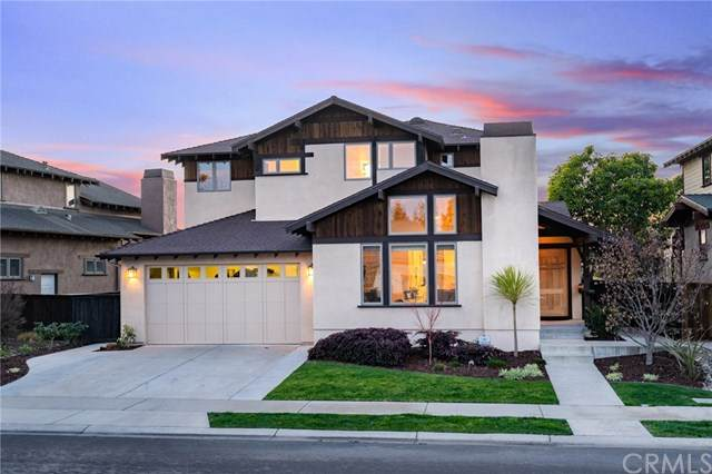 708 Avocet Way, Arroyo Grande, CA 93420 (#302451330) :: COMPASS