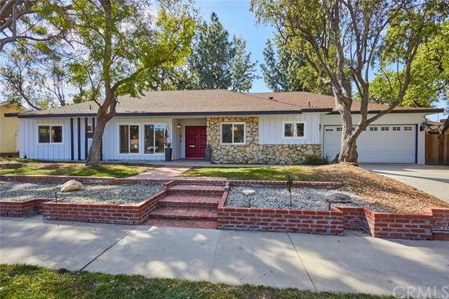 23110 Mulholland Drive, Woodland Hills, CA 91364 (#302451347) :: Keller Williams - Triolo Realty Group
