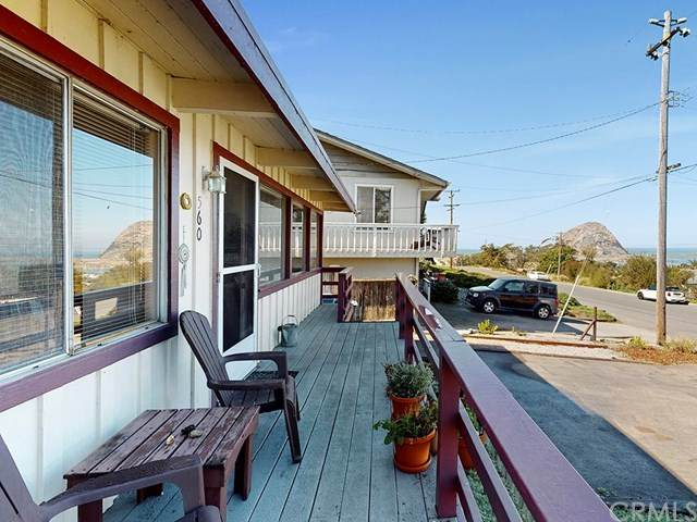 560 Olive Street, Morro Bay, CA 93442 (#302451357) :: The Yarbrough Group
