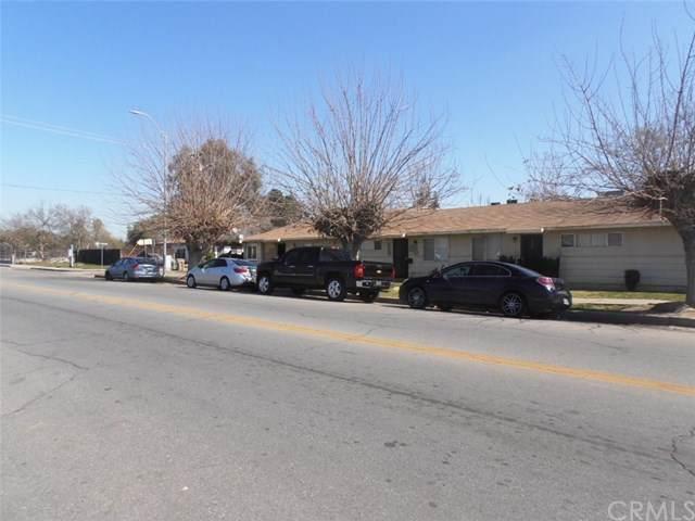 1201 Alta Vista, Bakersfield, CA 93305 (#302451522) :: COMPASS