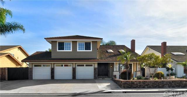 9042 Mint Avenue, Fountain Valley, CA 92708 (#302451714) :: Coldwell Banker West