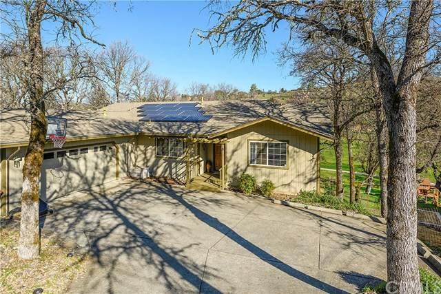 20016 Jigsaw Road, Hidden Valley Lake, CA 95467 (#302451813) :: Keller Williams - Triolo Realty Group