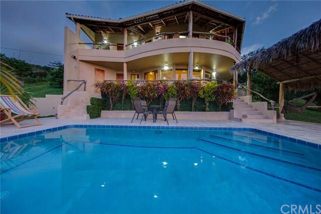 76 El Papayal, Outside Area (Outside U.S.) Foreign Country, OS 48600 (#302452145) :: Whissel Realty