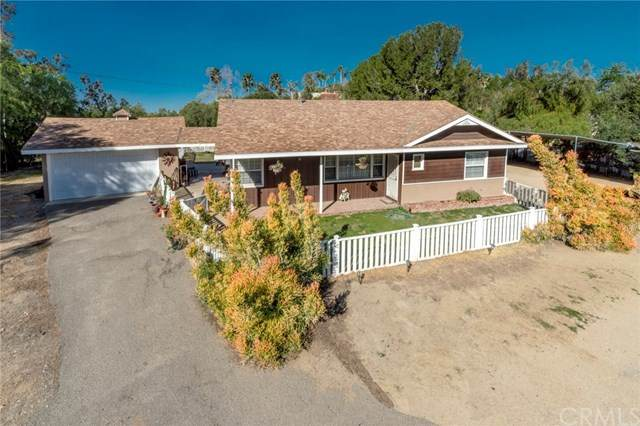 7752 Santiago Canyon Road - Photo 1