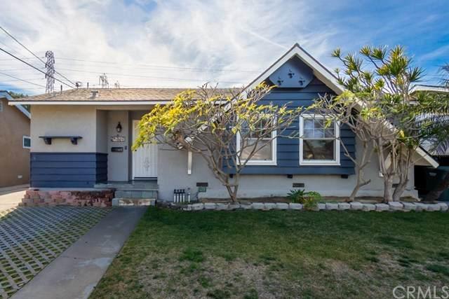 21023 Longworth Avenue, Lakewood, CA 90715 (#302452179) :: Whissel Realty