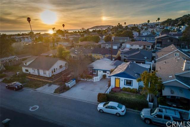 120 Wawona Avenue A, Pismo Beach, CA 93449 (#302452240) :: Keller Williams - Triolo Realty Group
