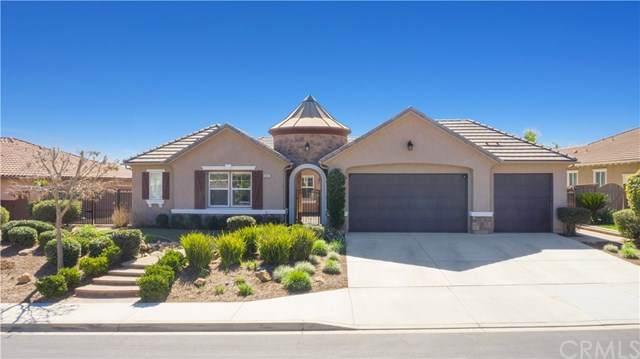 2031 James Gaynor Street, Fallbrook, CA 92028 (#302452262) :: Pugh-Thompson & Associates
