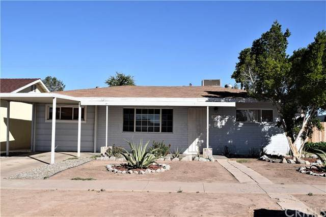 608 S H Street, Imperial, CA 92251 (#302452372) :: Keller Williams - Triolo Realty Group