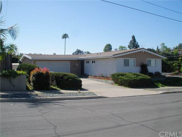 7935 Pat Street, La Mesa, CA 91942 (#302452375) :: Pugh-Thompson & Associates