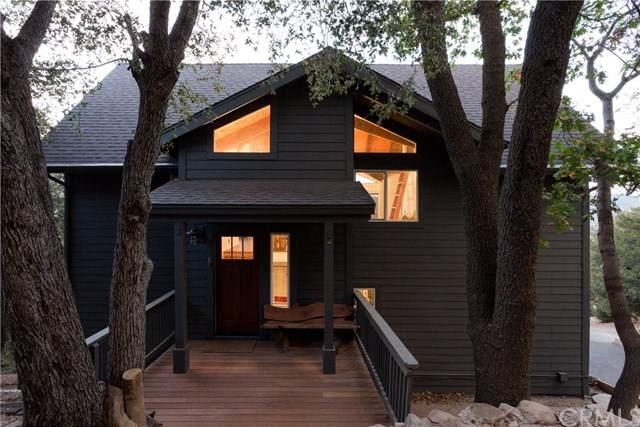 29093 Mammoth Drive, Lake Arrowhead, CA 92352 (#302452617) :: The Yarbrough Group